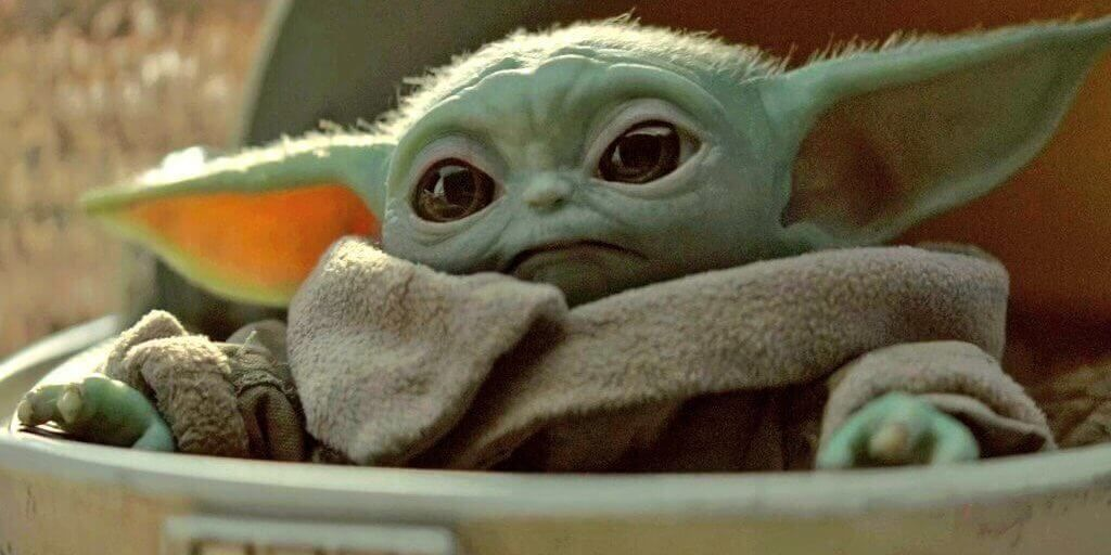 People can't get enough 'Baby Yoda' memes