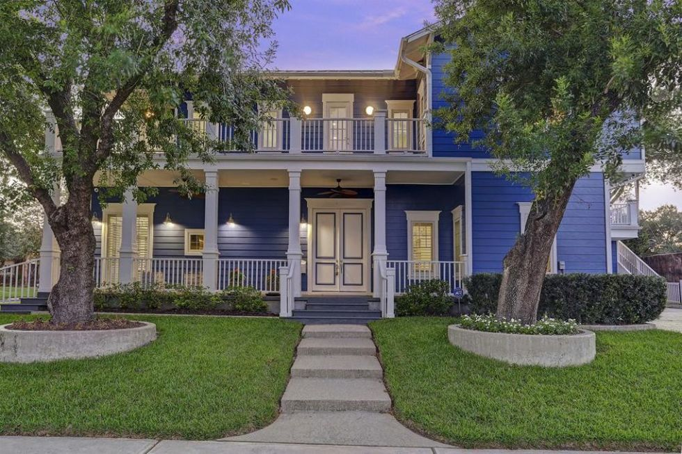 The Little Couple Jen Arnold And Bill Klein Selling Houston Home Florida Mansion Mansions Florida Home