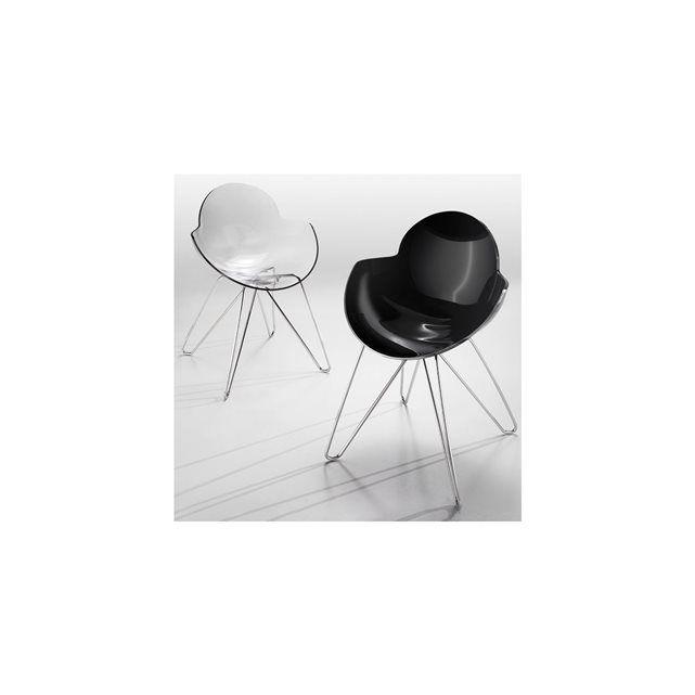 Chaise Design Cookie Wire Frame Infiniti Eames Chair Chair Home Decor