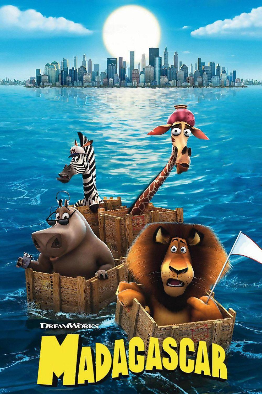 Y3 Madagascar  Full Movie. Click Image To Watch Madagascar 2005