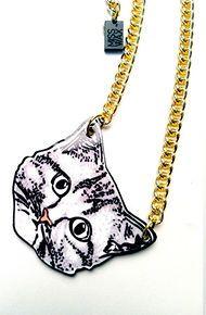 Miss Wax Jewelry Felix Chain necklace
