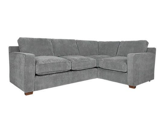 Sydney Harvey Furniture Fabric Sofa Furniture