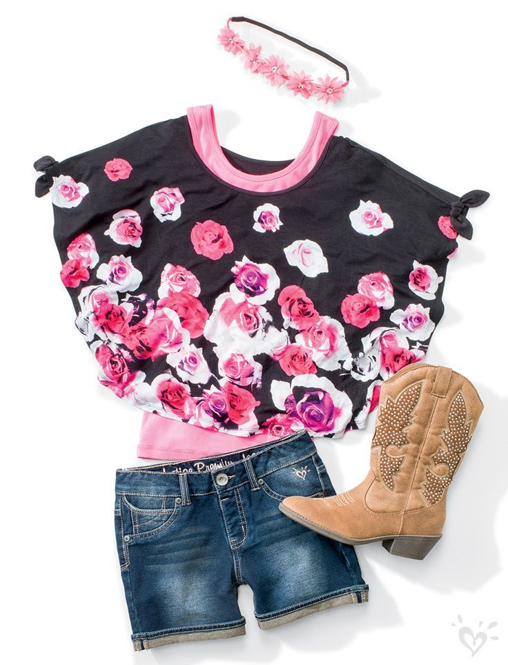 Preteen Clothing Stores Near