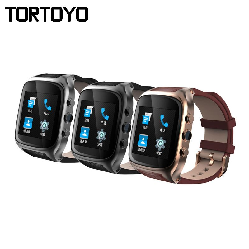 Ourtime X01S 3G Smart Watch Phone Android 5.1 X01 Plus