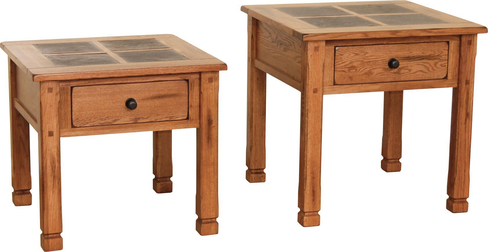 Midvale End Table