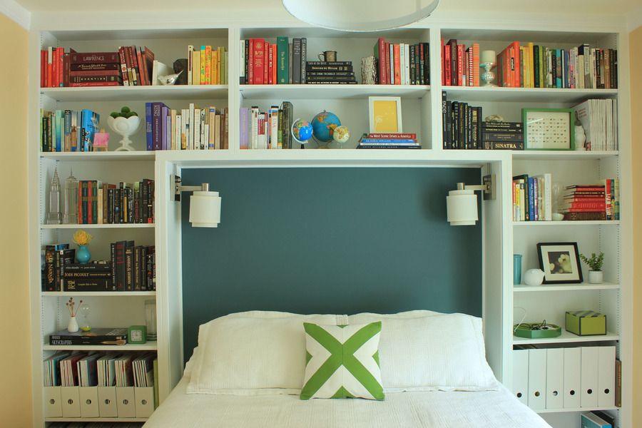 Guest Bedroom Make Over Dormitorios Muebles Dormitorio Camas