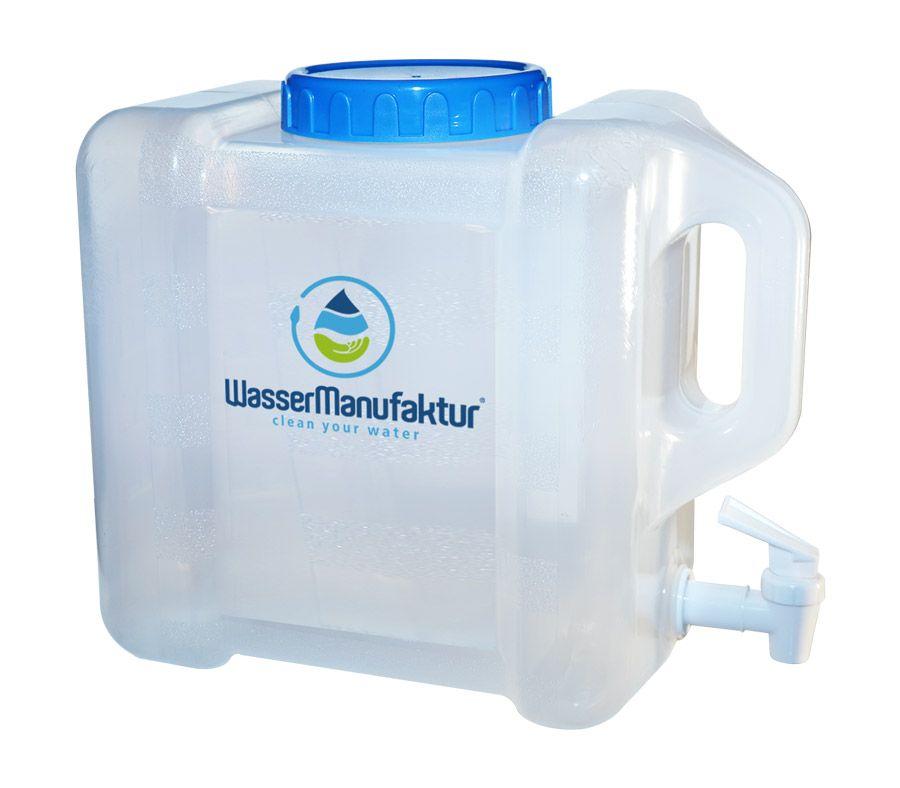 Kanister 7 L Oder 10l Lebensmittelechter Wasserkanister Ohne Bpa