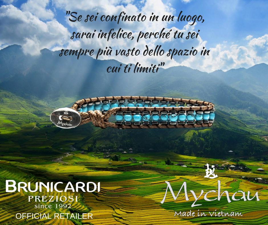 #Mychau #Vietnam #YenBai #Turquoise #madeinVietnam #BacHa #Summer2017 #BrunicardiPreziosi #OfficialRetailer #MarinadiCarrara #Tuscany #Italy