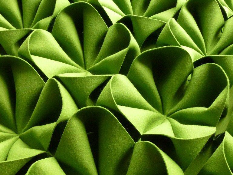 dani panneaux acoustiques d coratifs en feutre de laine by anne kyyr quinn design anne kyyr. Black Bedroom Furniture Sets. Home Design Ideas