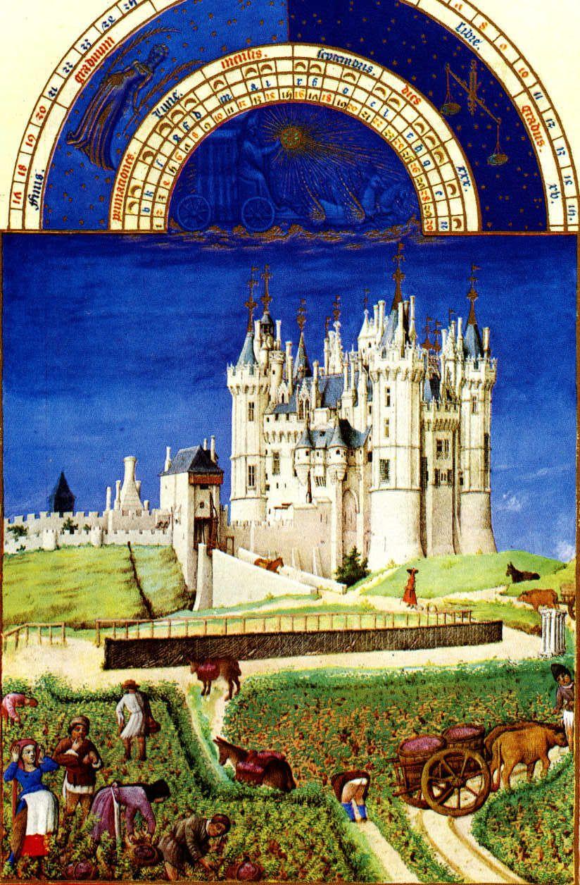 Book of hours on pinterest twelfth night saint michael - Le comptoir des arts saint paul trois chateaux ...