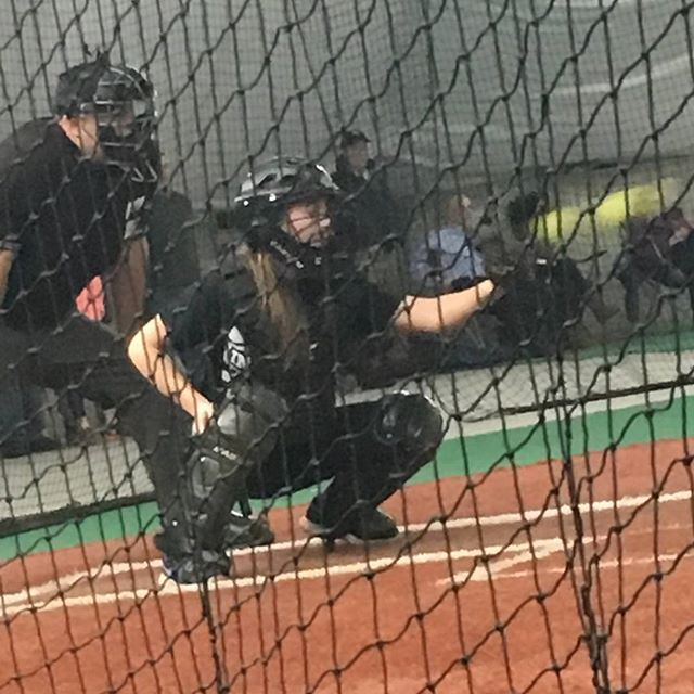 Itz 16u Softball Diamond Nation Winter League Great Prep For The H S Season Njsoftball Clubsoftball Inthezonenj Club Softball Softball Softball Diamond