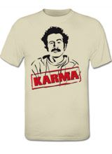 My Name Is Earl Karma T Shirt