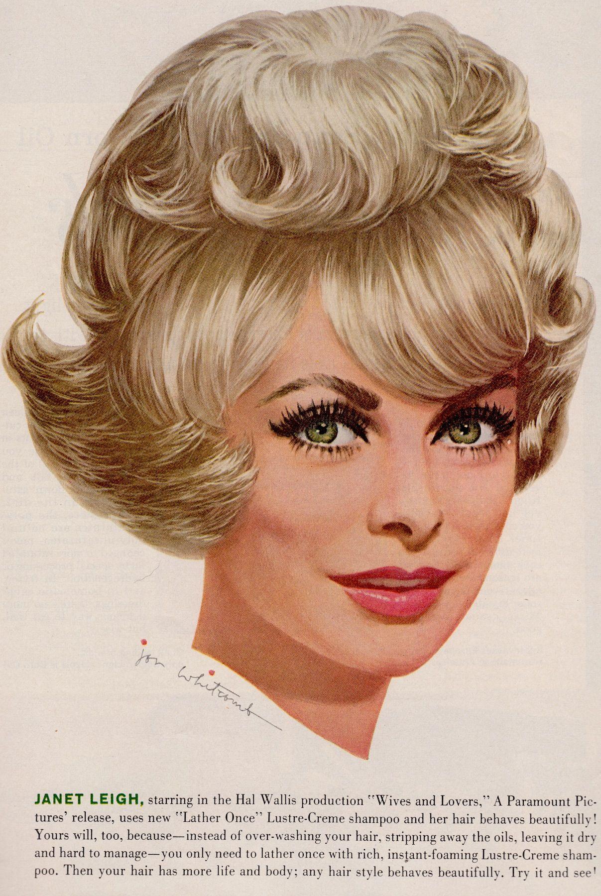 Lisa Farrell Womens Hairstyles Pinterest