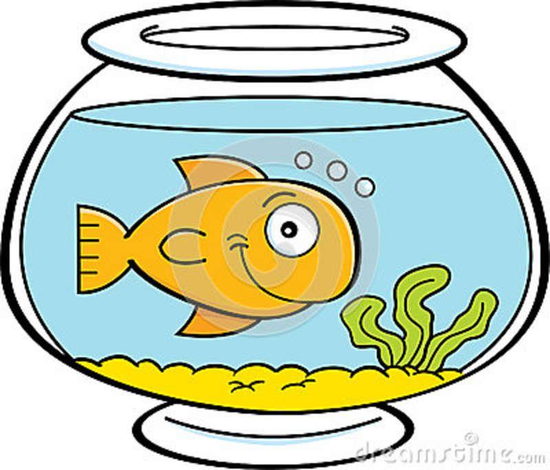 19++ Animated fish bowl clipart ideas