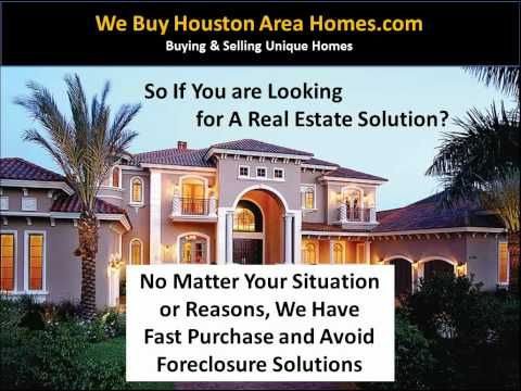 We Buy Houses In Fosters Mill Kingwood Tx 77345 We Buy Houses In Houston Tx As Is Fast Cash For Houston Homes Nor With Images We Buy Houses Home