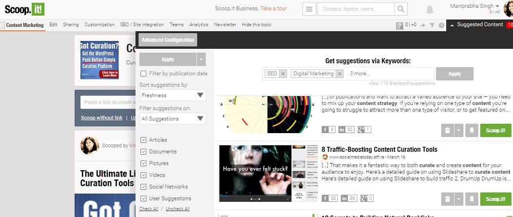 04 Best Content Curation Tools Share Your Content Now Content Curation Tools Curation Tools Content Curation