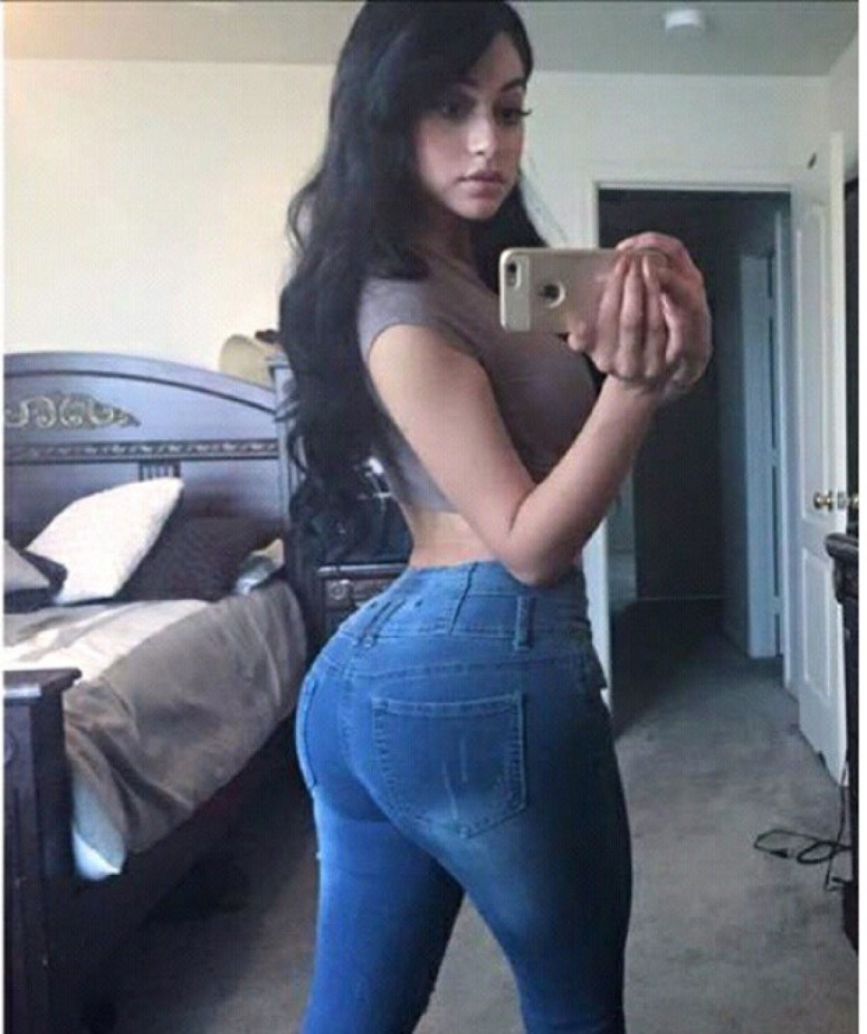 Jailyne Ojeda Ochoa Nude Photos 24