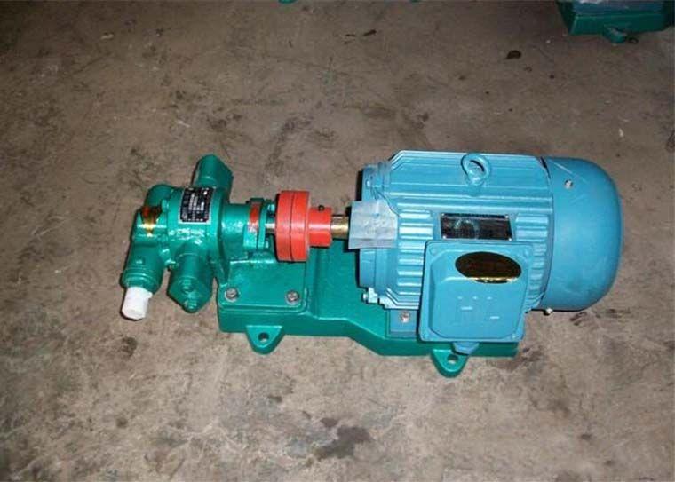 KCB series pump