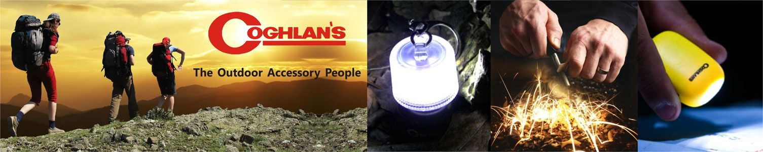 Coglans Adventure Sports Products now Available at SafetyKart.com