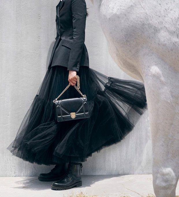 #мода #весна2019 #ss2019 #cruisecollection | Модные идеи ...