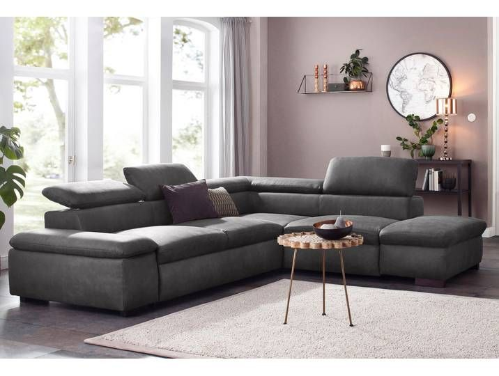 Mirjan24 Ecksofa Veneto Ii Modern Eckcouch Mit Bettkasten Und Schlaff Home Decor Furniture Home