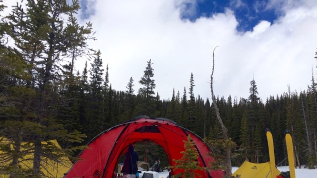 Photo of 10 Tips for Winter Camping in Colorado