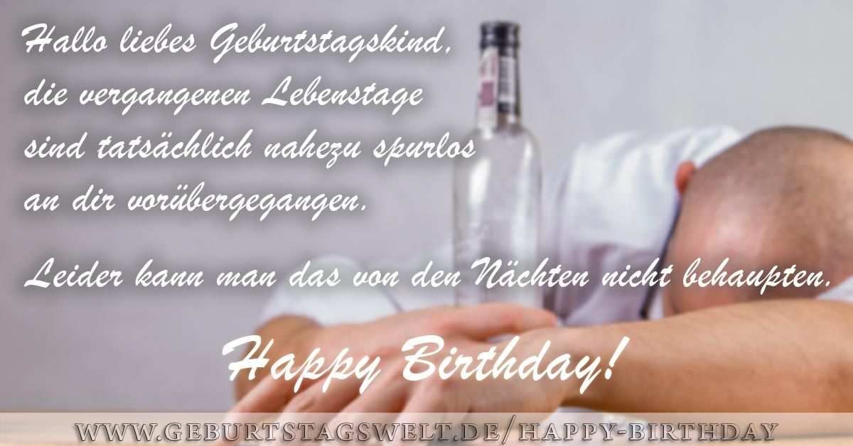 Geburtstagswunsche Fur Manner Grusse Und Spruche Zum Gratulieren