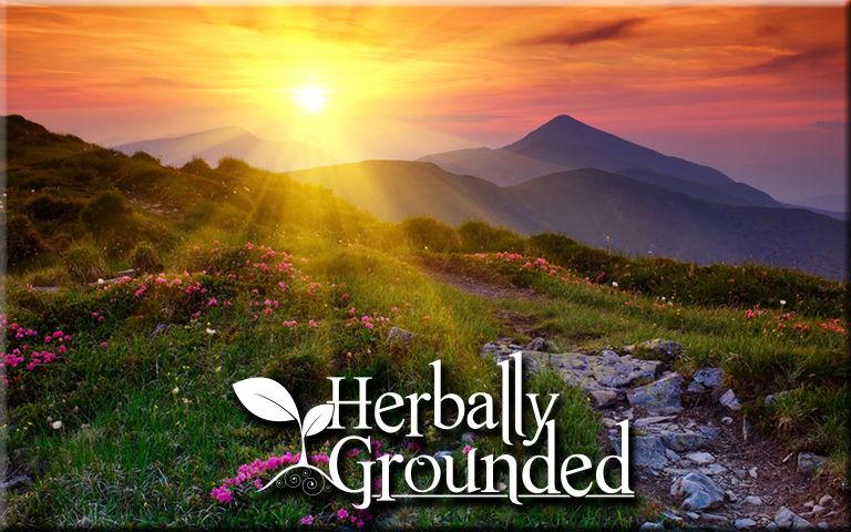 Bath detox remedy by herbally grounded 1 cup clay