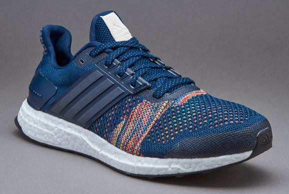 ultra boost adidas herren navy blue