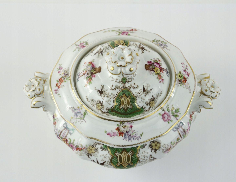 Antyk Mala Waza Xix W 7938875232 Oficjalne Archiwum Allegro Decorative Plates Home Decor Decor