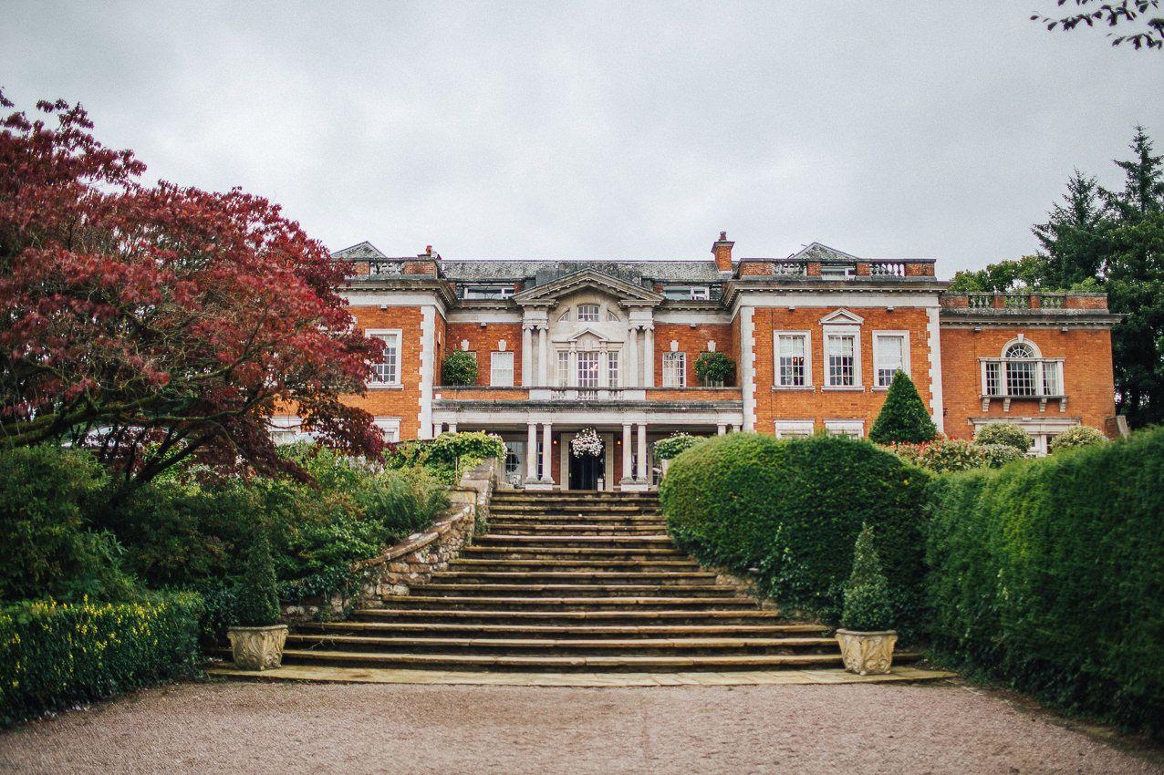 Eaves Hall Wedding Venue Lancashire Uk Photographer Emilie May Photography