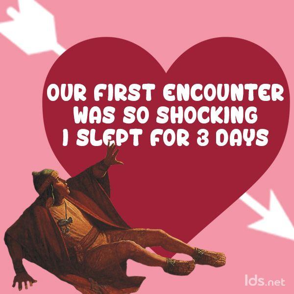 Book Of Mormon Valentine Memes Thirdhour Org Valentines Memes Mormon Valentines Church Memes