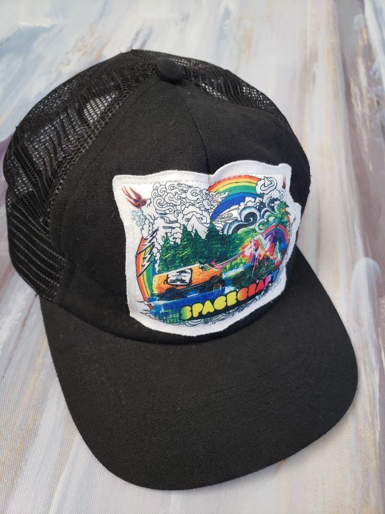 c0b3c8231b9 Spacecraft baseball hat cap  fashion  clothing  shoes  accessories   mensaccessories  hats (ebay link)
