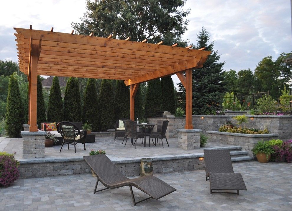 Pin By David On My Home Design Ideas Pergola Pergola Designs Patio