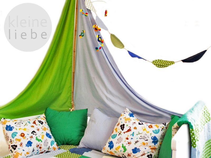 ich tarzan du jane vorbei sind die zeiten der langweiligen betthimmel mit diesem. Black Bedroom Furniture Sets. Home Design Ideas