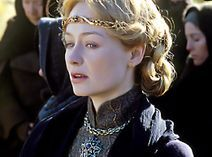 Eowyn of Rohan
