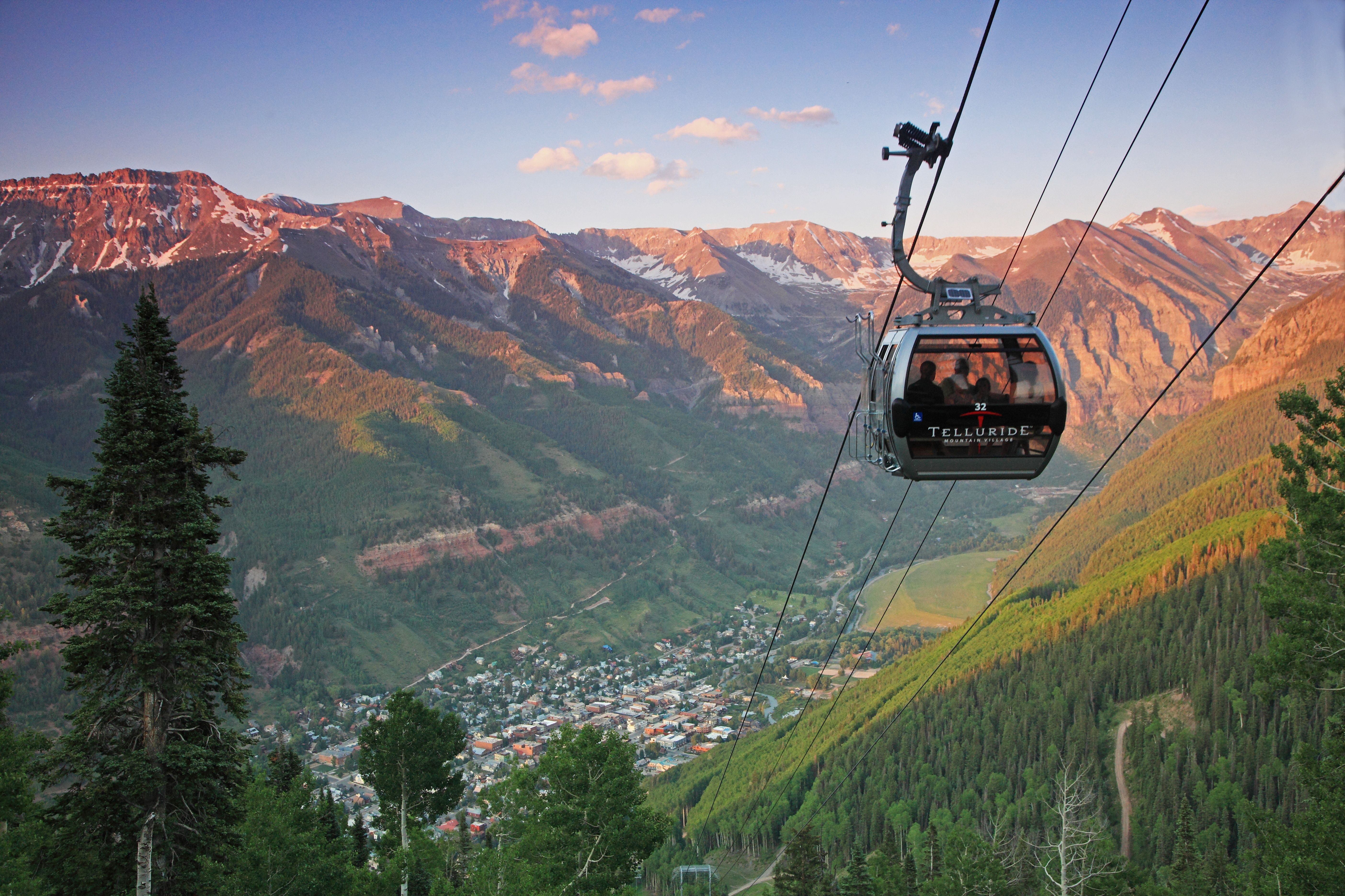Telluride, CO - Official Website | Official Website