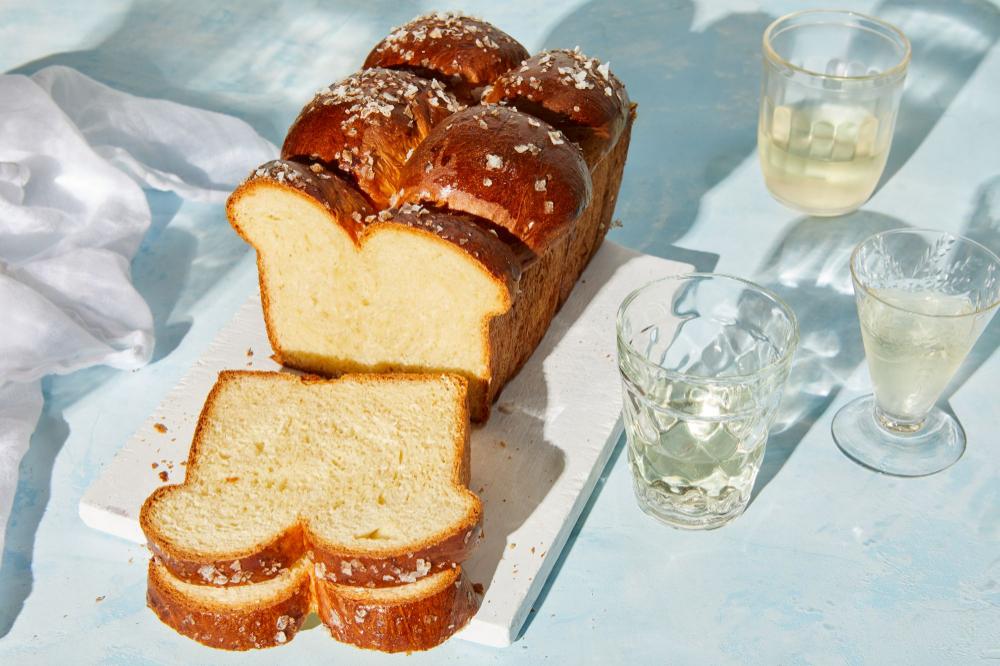Kindred's Milk Bread | Recipe | Milk bread recipe, Food 52 ...