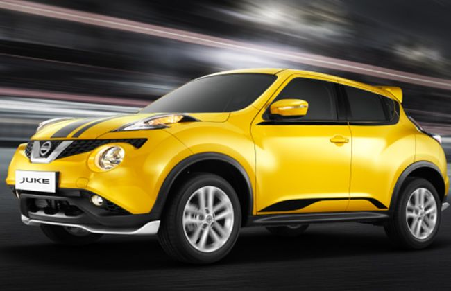 Nissan Juke N Sport Introduced In The Philippines In 2020 Nissan Juke Nissan Juke Interior Nissan