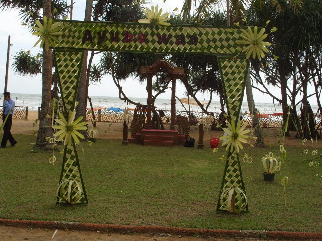Image result for natural palm leaf decorations of sri lanka image result for natural palm leaf decorations of sri lanka junglespirit Gallery
