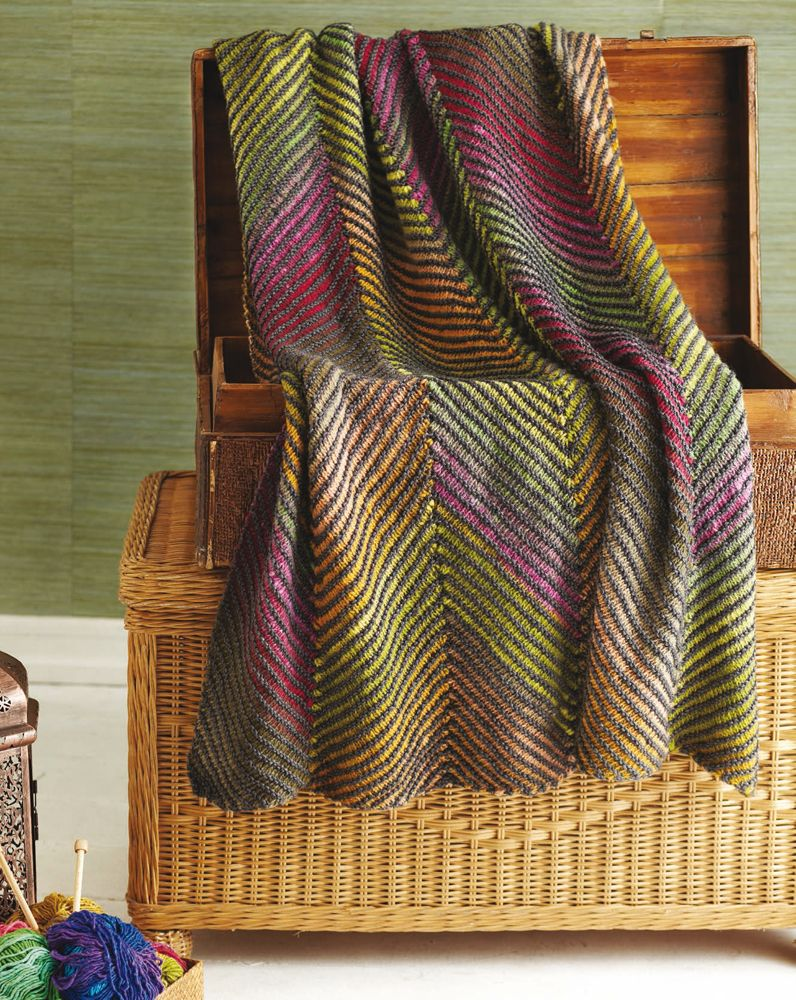 Noro 3 - Fall Winter 2013 Magazine : Noro Patterns ...