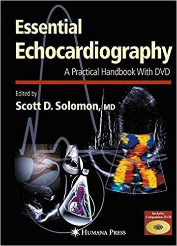 Essential Echocardiography A Practical Handbook | Pinterest | Texts
