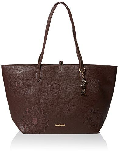 512f658300b03 Desigual Bag Capri New Alexa Brown Shades -- Learn more by visiting the  image link.Note It is affiliate link to Amazon.