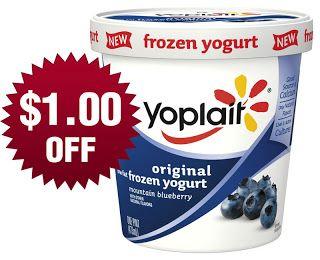 1 Yoplait Yogurt Printable Coupons Printable Coupons