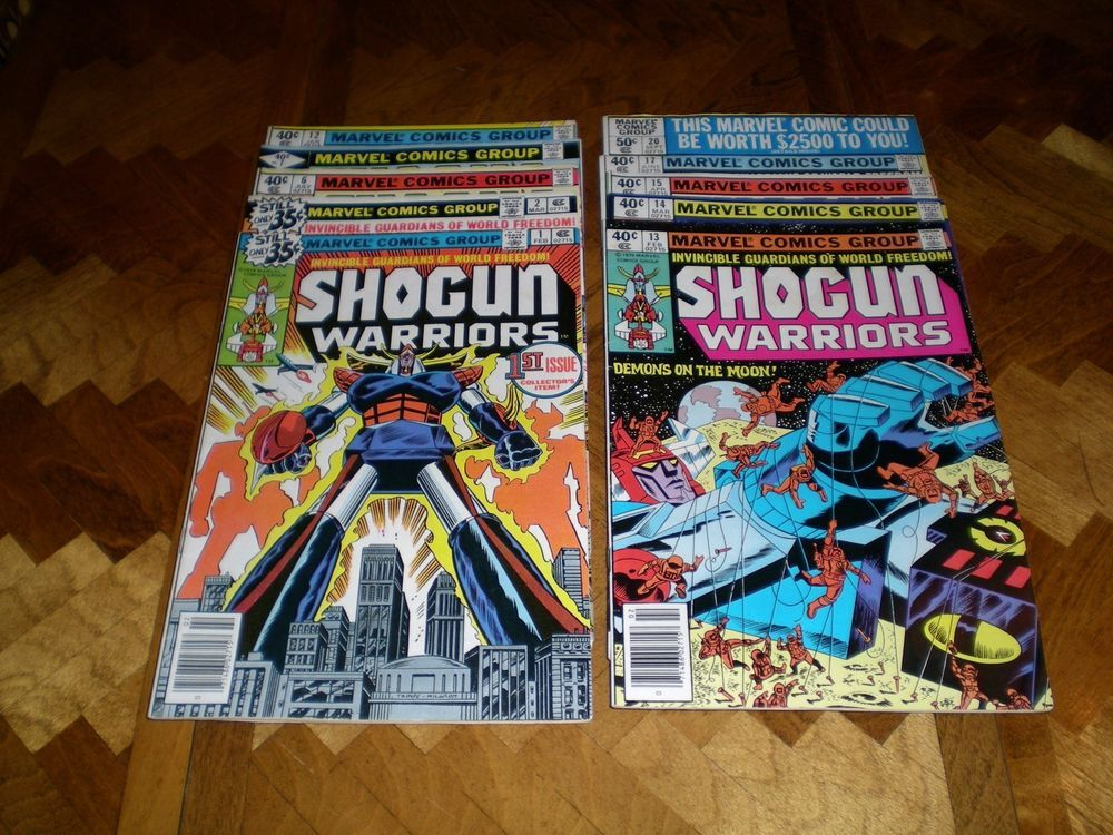 marvel comics 8/12/15