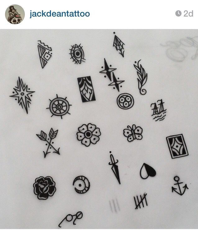 Photo of 20 best tattoo ideas for girls in 2018 – tattoo flash for finger action …
