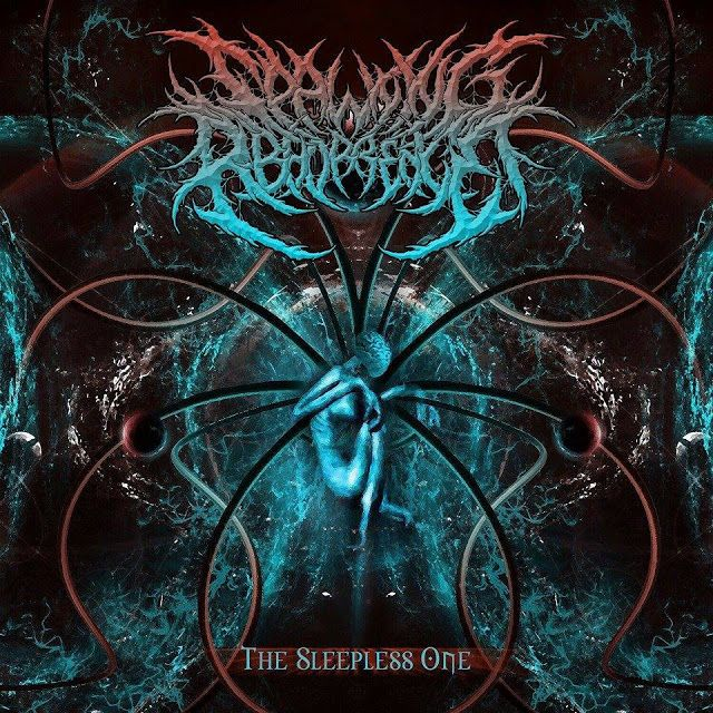 Spawning Abhorrence - The Sleepless One (2016) ~ Return To My Blood