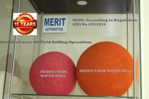 Foam Wiper Ball Meritautomotive Gmail Com Hydraulic Stage Collar Wiper Foam Balls