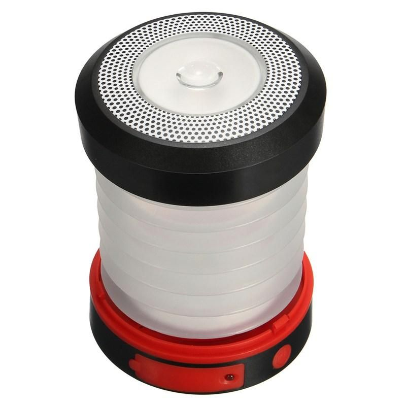 Specifications Item Type Portable Lanterns Battery Type Lithium Ion Power Source Rechargeable Battery Light Source Led Bulbs Base Type Wedge Linterna Led