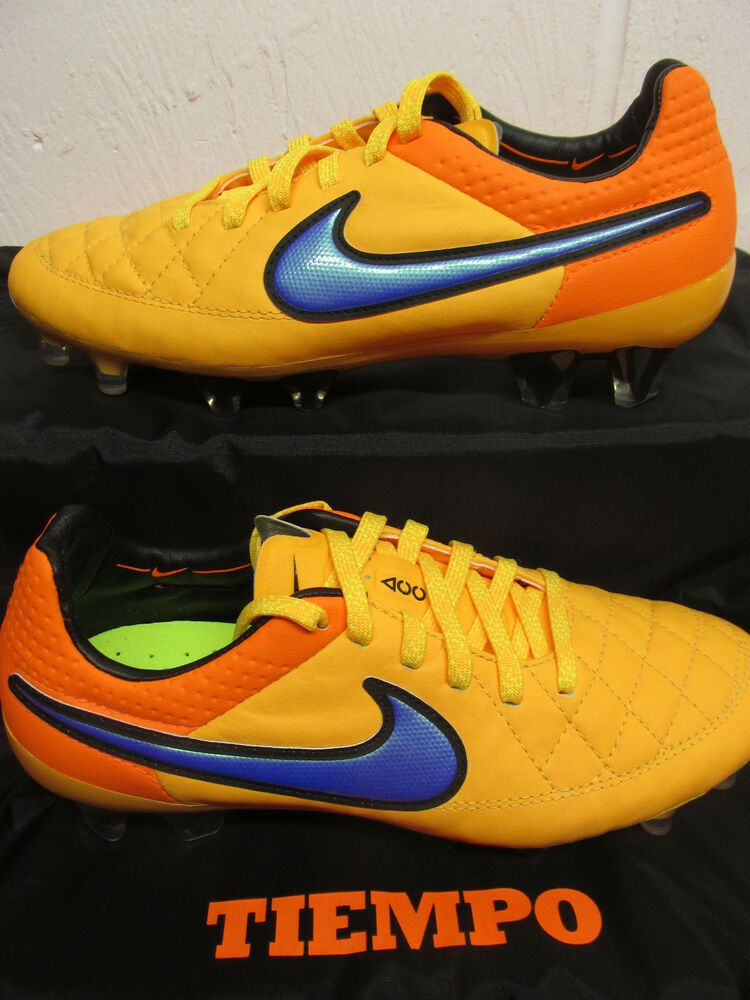 19ff49afe eBay  Sponsored nike tiempo legend V FG mens football boots 631518 858  soccer cleats firm ground